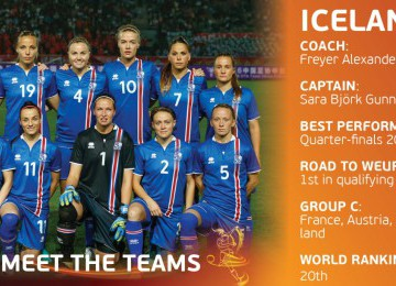 doetinchem single girls Uefa women's euro 2017  for the first time in history, the netherlands is hosting the finals of the uefa women's championship sixteen teams, including the orange lionesses, are competing from 16 july until 6 august.
